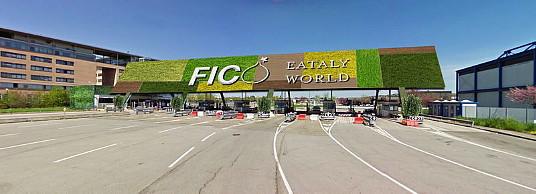 « Fico Eataly World » une nouvelle attraction pour touristes gourmands ouvre à Bologne