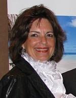 Louise Cofsky (archives jmv)