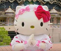 Hello Kitty désignée Ambassadrice spéciale de l'Année internationale du tourisme durable pour le développement (2017)
