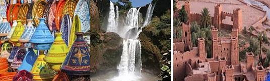 Tours Cure-Vac propose un éducotour au Maroc