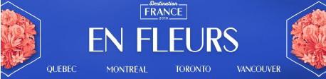 Prix Produit de l'année Destination France: les tour-opérateurs invités à poser leur candidature avant le 23 janvier