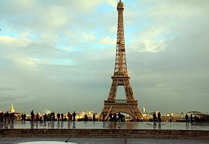Paris renoue avec la popularité