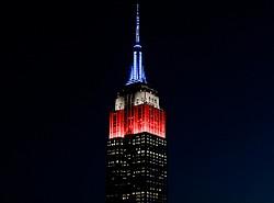 New York : une nouvelle option de restauration à L'Empire State Building