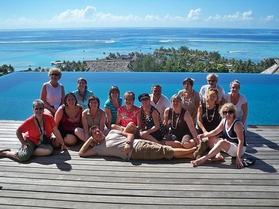 La magnifique Polynésie Française…arrêt sur image