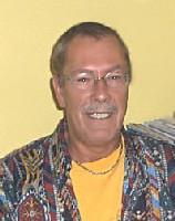 Gabriel Larouche, président de l'A.Q.C.V.