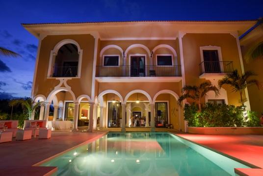 Hôtel Villa Hacienda