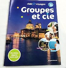 TDC : nouveaux départs de Groupes et Cie