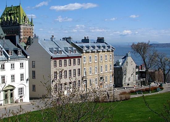 Québec (archives JMV)