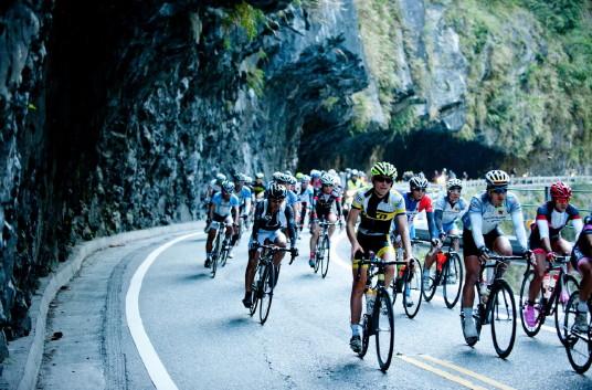 Les amateurs de vélo se retrouvent à Taïwan pour le Festival annuel du Cyclisme