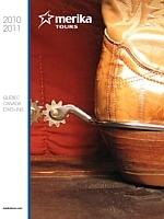 Merika Tours 2010-2011: Une offre repensée aux couleurs d'Amérique