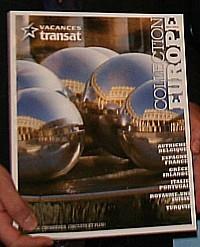 La collection Europe 2011 de Vacances Transat: beaucoup de nouveautés au menu!