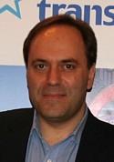 Michael DiLollo, président de Transat Tours Canada