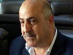 Majeq Ishaq, responsable du département de marketing du Ministère du Tourisme et des Antiquités de l'État de Palestine.