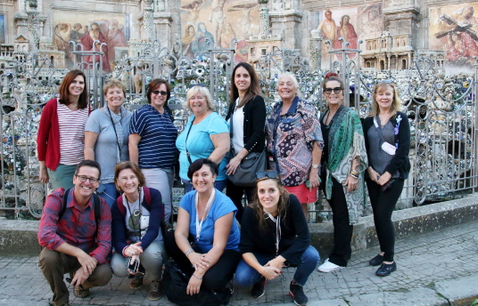 Tours Chanteclerc fait découvrir 2 régions méconnues d'Italie