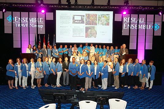 Des échos de la conférence internationale de Réseau Ensemble