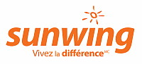 Sunwing célèbre son nouveau partenariat avec Menzies Aviation à l'aéroport international Pearson à Toronto