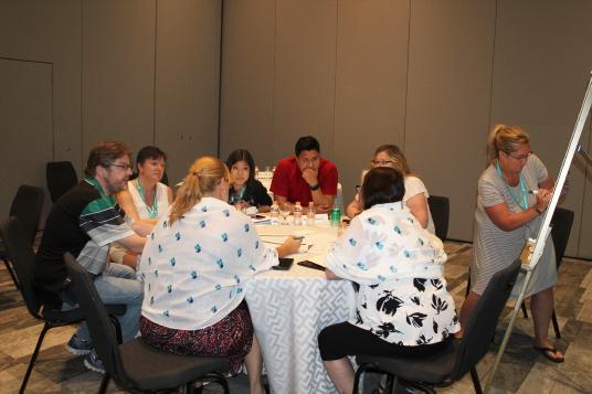 Le conseil consultatif des agents de voyage discute de l'avenir de WestJet à l'occasion de son congrès au Mexique