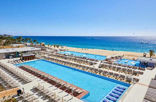 Sunwing annonce l'ouverture du Riu Palace Baja California à Los Cabos, au Mexique