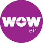 WOW air annonce une vente flash pour Noël sur toutes ses destinations