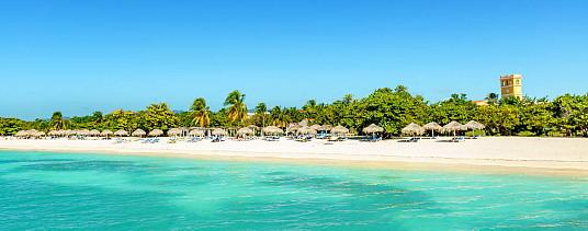 L'établissement Memories Trinidad Del Mar est maintenant ouvert à Trinidad, à Cuba