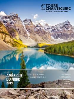 Le Canada et les États-Unis n'ont plus de secret pour Tours Chanteclerc !