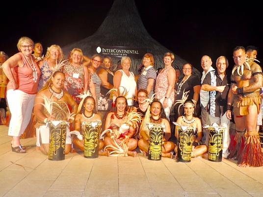 Tours Chanteclerc fait découvrir la beauté des îles de rêve de la Polynésie française