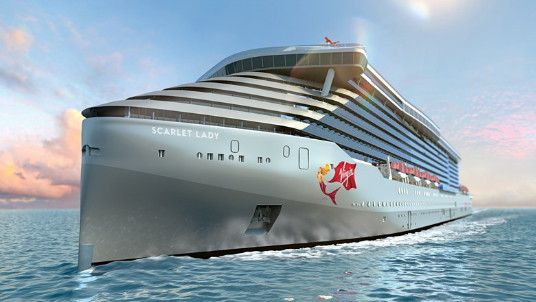 Virgin Voyages ouvre son portail dédié aux agents de voyages