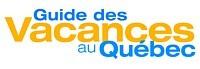 Sortie du Guide des Vacances au Québec