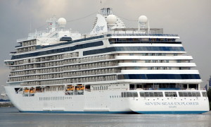 Regent Seven Seas Cruises commande un navire