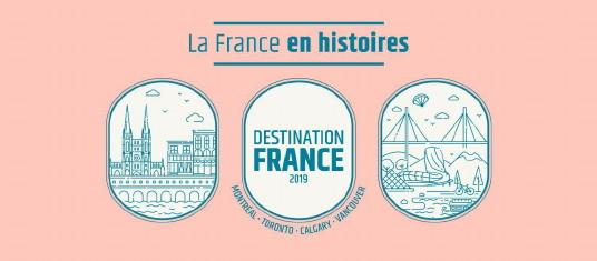 Prix Produit de l'année de Destination France : les votes sont ouverts !