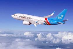 Canada Jetlines annonce les itinéraires prévus à partir de l'aéroport de Saint-Hubert