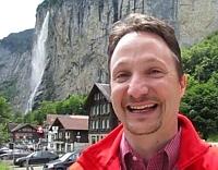 Mirko Capodanno, directeur Canada de Suisse Tourisme