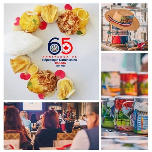 La République dominicaine tient un Festival gastronomique et culturel à Ottawa