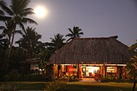 Romance, nature et plongée à Fidji