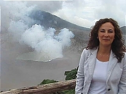 Patricia Perez, directrice générale de Canandès
