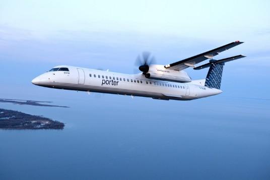 Porter Airlines ouvre la région de Muskoka en Ontario aux voyageurs nord-américains avec son service estival