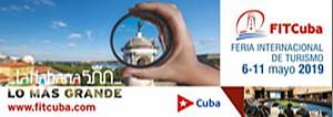 La Foire internationale de tourisme de Cuba, FITCuba, est de retour pour la 39ème année