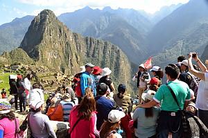 Le Machu Picchu menacé par la construction d'un aéroport
