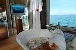 Ouverture du nouvel Intercontinental Resort & Thalasso Spa à Bora Bora