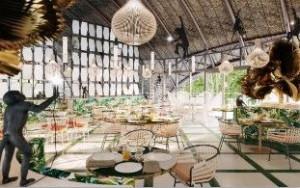 Le Club Med révèle les concepts culinaires de son premier Village de la Collection Exclusive en Amérique : le Club Med Michès Playa Esmeralda
