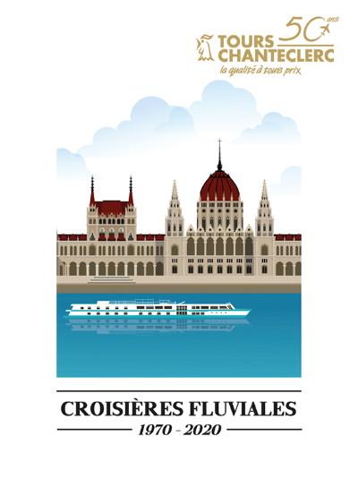 Tours Chanteclerc lance sa programmation Croisières 2020