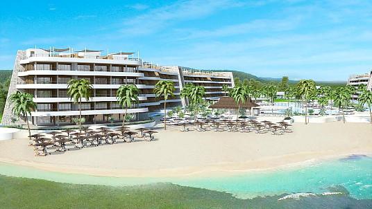 Un nouveau complexe hôtelier à Trelawny, Jamaïque