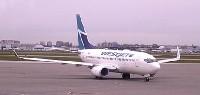 Amélioration à l' horaire d'été de WestJet au départ de Montréal