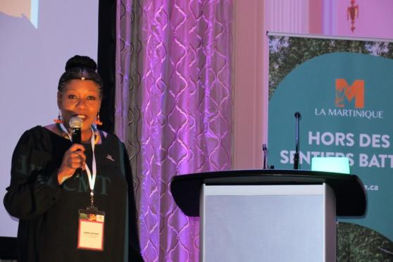 Plus accessible que jamais la Martinique reçoit l'industrie au Ritz-Carlton