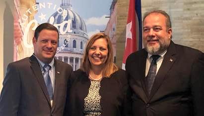 Cuba défie l'embargo et fête le 500ème anniversaire de La Havane