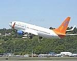 Sunwing Airlines ajoute un troisième avion à sa flotte