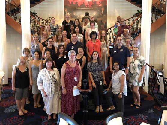 Voyages TravelBrands conclut son plus récent FAM à Fort Lauderdale avec Royal Caribbean International