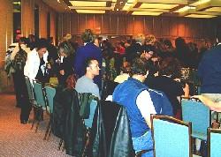 Assemblée générale de l'APAV : journée réussie en dépit d'une faible participation