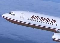 Air Berlin nommée meilleur transporteur à rabais au monde