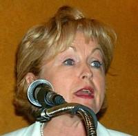La ministre Madeleine Meilleur
